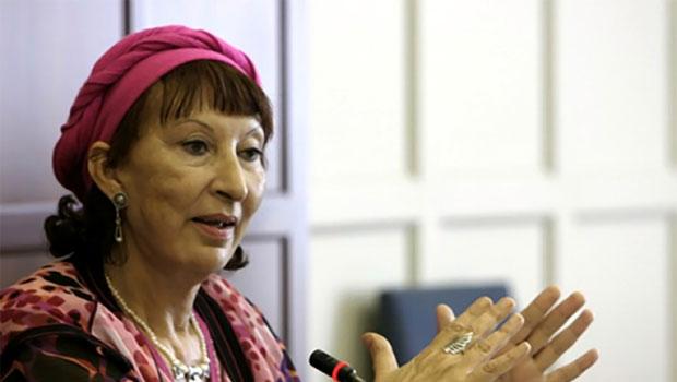 Fatema Mernissi: la cultura in lutto per la sua scomparsa