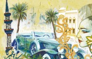 Cairo Automobile Club, un viaggio negli istinti dell'animo umano