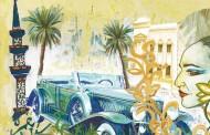 Cairo Automobile Club, un viaggio negli istinti dell'animo umano