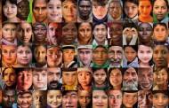 A dream of humanity': Parigi dà un volto ai rifugiati siriani