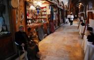 Siria, lavorare all'ombra del conflitto