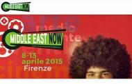 Middle East Now in versione estiva: il cinema mediorientale in scena a Firenze