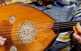 Corso di canto arabo – I Maqamat