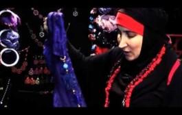 Mona Mohanna: «Vorrei trasmettere l'idea di seduzione pudica»