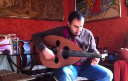 Ghazi Makhoul, il liuto di Ziryab incanta ancora