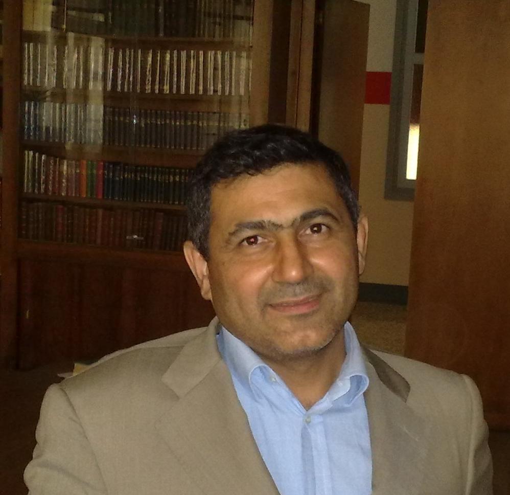Ali H. Faraj: