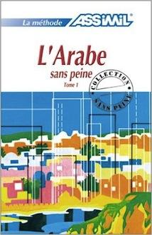 Assimil L'arabe