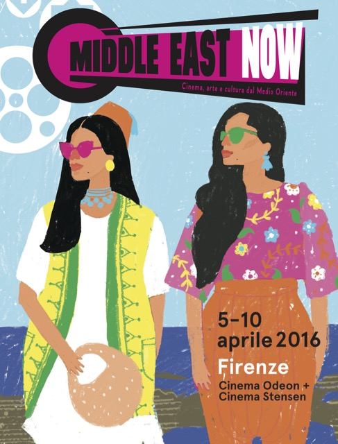 Dal 5 al 10 aprile torna il Middle East Now di Firenze