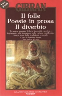 Il folle. Poesie in prosa