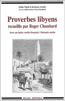 Proverbs libyens