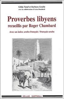 Proverbs libyens