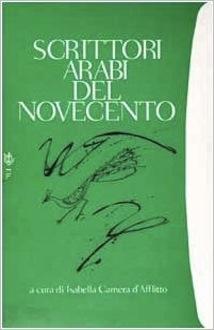 Scrittori arabi del Novecento