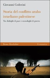 Storia conflitto israelo.palestinese