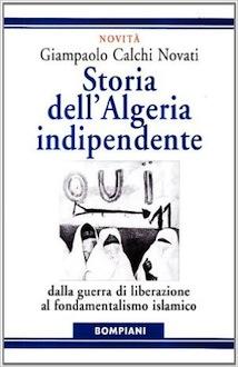 Storia dell'Algeria indipendente