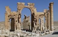 Palmira liberata, 5 anni per ricostruirla