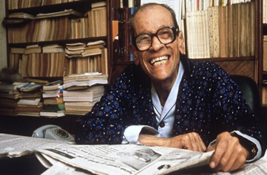 Naguib Mahfouz: una eredità culturale che non smette di vivere