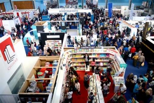 Salone del libro di Algeri: la protagonista sarà letteratura