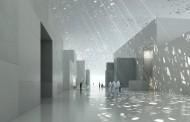 L'arte dell'italiano Penone al Louvre di Abu Dhabi