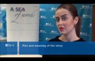Nour Hariri vince il concorso internazionale per la letteratura euro-mediterranea