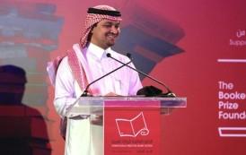 Mohammed Hasan Alwan è il vincitore del Premio per il romanzo arabo 2017