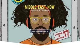 Medio Oriente protagonista dell'Estate Fiorentina 2017