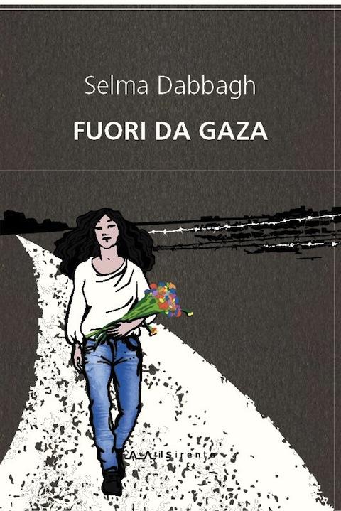 Selma Dabbagh presenta a Roma il suo romanzo 'Fuori da Gaza'