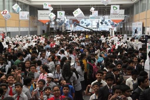 A novembre la Fiera internazionale del libro di Sharjah
