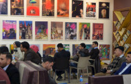 Caffè letterari e incontri culturali: la rinascita di Mosul