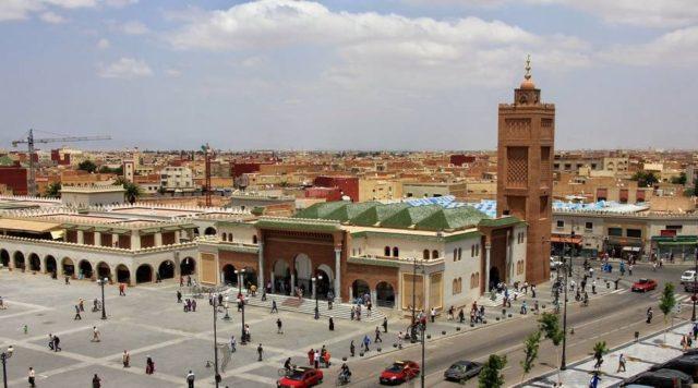 Oujda, capitale della cultura araba 2018, inaugura un anno ricco di attività