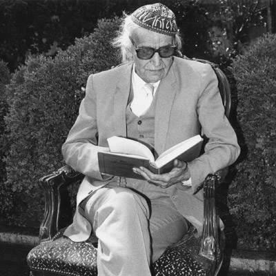 A Baghdad un museo per il poeta Muhammad Mahdi al-Jawahiri