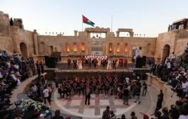 Giordania: il festival di Jerash tra musica, arte e cultura