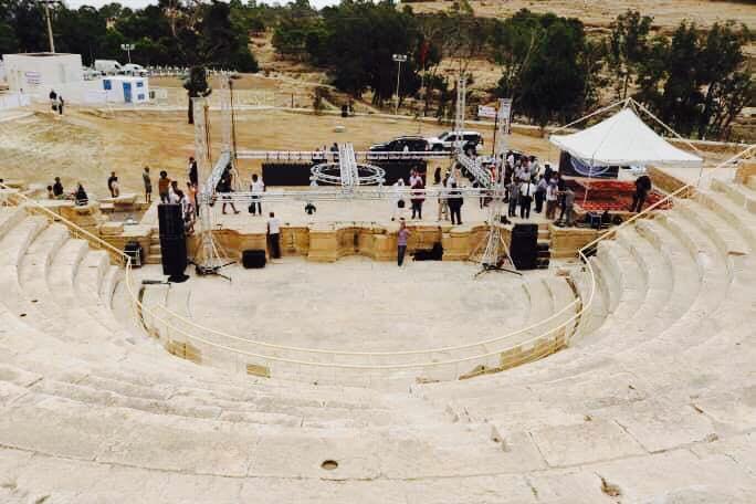 Tunisia: a Kasserine inaugurato l'anfiteatro romano 'Cillium'