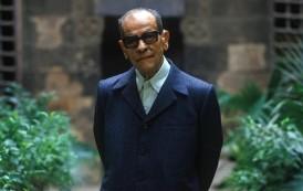 18 storie brevi mai pubblicate di Naguib Mahfouz presto in libreria