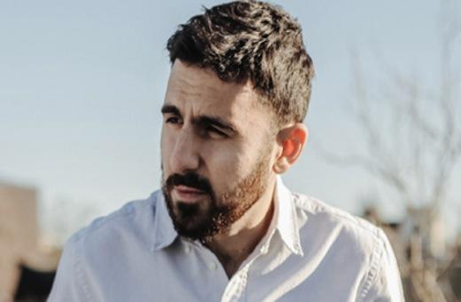 Omar Robert Hamilton vince il premio per la letteratura araba