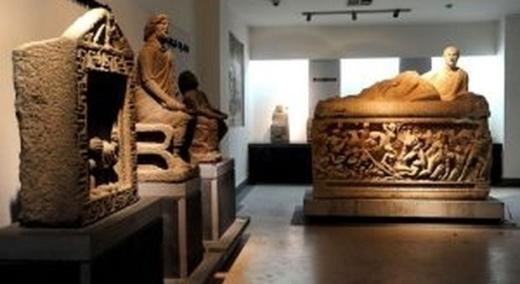 Siria, dopo otto anni riapre il Museo Nazionale