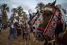 Libia, a Hon l'International Autumn Tourism Festival