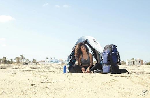 SAVE THE DATE: Milano incontra Loubna Batoul Bensalah