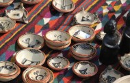 Ceramica di Sejnane patrimonio culturale immateriale dell'umanità (UNESCO)