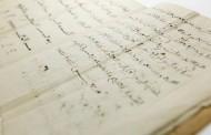 Omar ibn Said, la sua opera sulla schiavitù del 1831 è l'unica in lingua araba