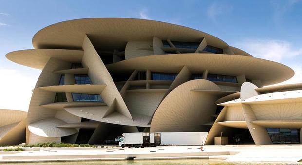 Qatar: inaugurata la