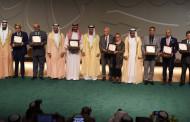 Premiati i vincitori dello Shaikh Zayed Book Award ad Abu Dhabi