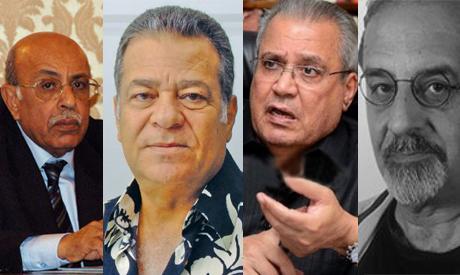 Gaber Asfour, Ahmed Nawwar, Moufid Shehab e Rasem Badran: i vincitori del