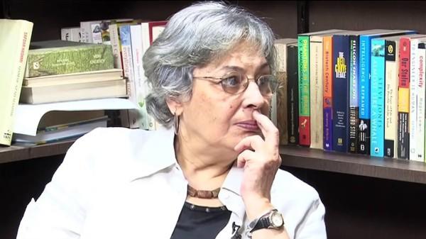 In arrivo una nuova collezione di opere postume dell'egiziana Radwa Ashour