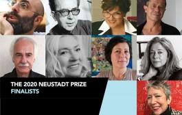 Laâbi e Khalifeh finalisti del Premio letterario Neustadt 2020