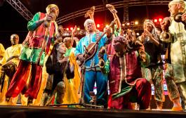 Marocco: musica Gnaoua patrimonio dell'umanità (Unesco)