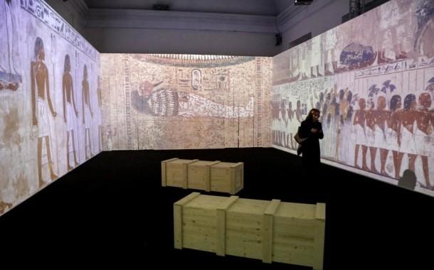 A Milano in mostra l'Egitto dei faraoni