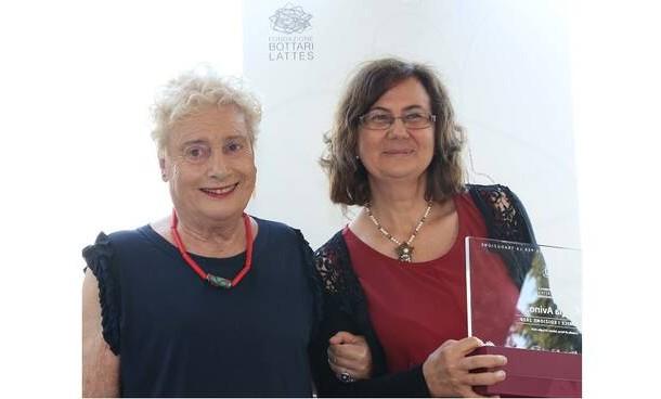Maria Avino vince il premio Lattes per la traduzione 2020