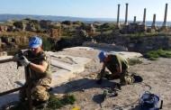 Libano: completato il recupero del sito archeologico di Tiro
