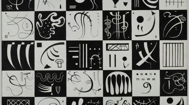 Prima mostra internazionale 2021 al Louvre di Abu Dhabi: calligrafia araba tra segno e simbolo